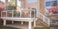 Aluminum-Railing-with-Glass-Inserts-Composite-Cladding-2