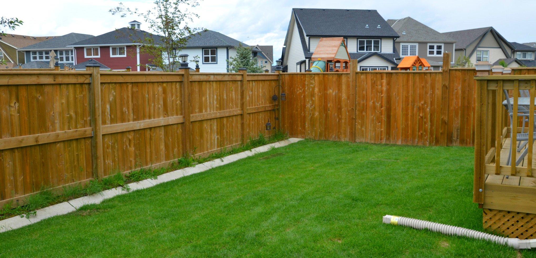 Fence Nice Simple Wood Fence Like The Dark Colour Fence P Nongzico