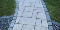 Pathway - Villagio, Blu 60