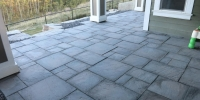 Patio - barkman dimensional pavers
