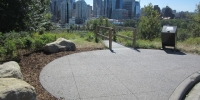 Crescent-Road-Exposed-Aggregate-Cement-Patio