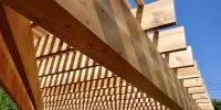 Custom-Triangle-Cedar-Pergola-4