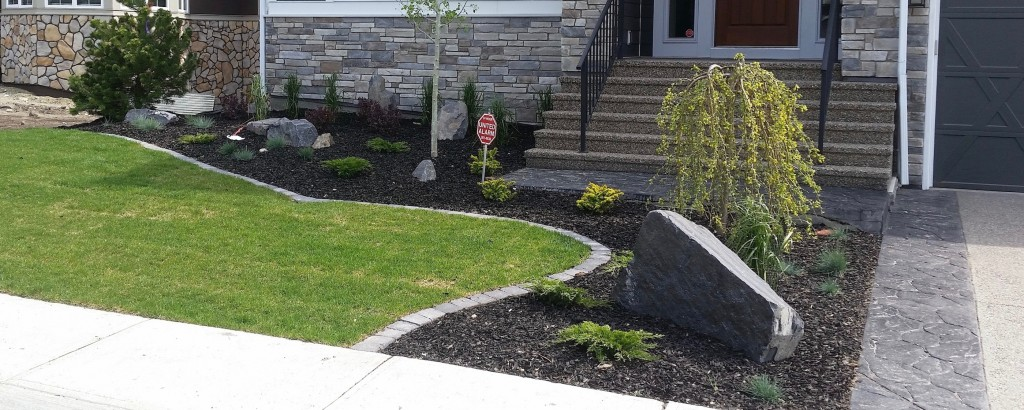 Front Yard Landscaping Tips