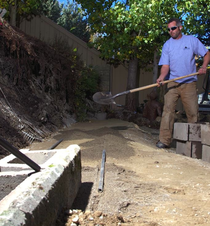 Be Landscape Ready – Call Before You Dig